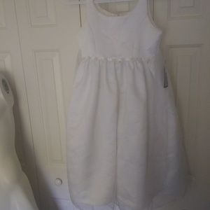 Jayne Coperland Ring Bearer dress  SZ 8 $43